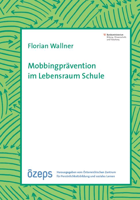 Handreichung_Mobbingprävention im Lebensraum Schule