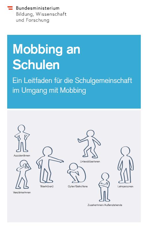 Leitfaden Mobbing
